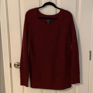 Chunky Jegging Sweater